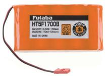 Futaba FHT5F1700B 5C 6V 1700MAH Nimh Transmitter J 4PK