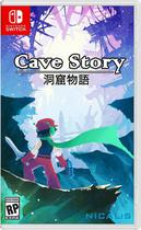 Nintendo Switch Cave Story Switch