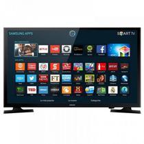 TV 32 Samsung LED UN32J4300 Smart HD/USB/HDMI