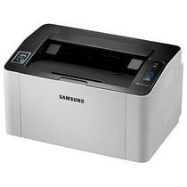 Impressora Samsung SL-M2020W Laser Monocromatica com 220V Wi Fi/NFC - Branca