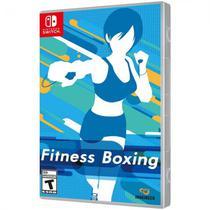 Jogo Fitness Boxing Nintendo Switch