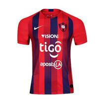 Camiseta Nike Cerro Porteno Breathe Stadium Jersey Masculino