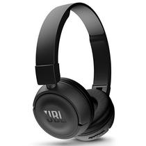 Fone de Ouvido Sem Fio JBL T450BT Bluetooth/11 Horas de Reproducao/Microfone  Preto