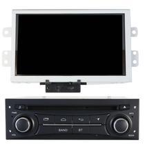 Central Multimidia Winca S300 Mitsubishi L200 /Pajero Full And 8.1 16GB 2GB Ram Full HD/4K