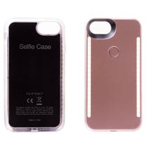Case One Techniques Flashlight iPhone 6/ 6S/ 7 Rosa
