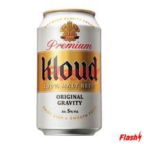 Cerveja Lotte Premium Kloud Classic LT 355ML