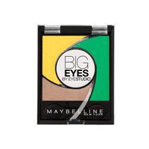 Sombra Maybelline Big Eyes Luminous Grass