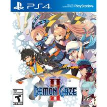 Jogo PS4 Demon Gaze 2