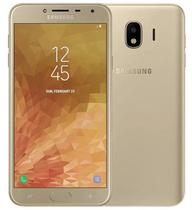 Smartphone Samsung Galaxy J4 SM-J400M 5.5 3GB/32GB Cam 13 MPX/5 MPX -Dourado