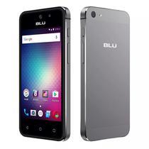 Celular Blu Vivo 5 Mini V-050Q Dual 8GB Cinza