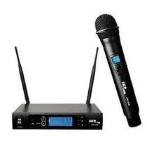 Microfone SKP UHF-295 Sfio 1MIC Dig c/5U