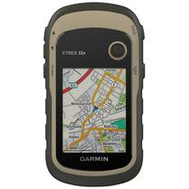 GPS Garmin Etrex 32X Bussola/Altimetro Barometrico 010-02257-03