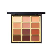 Milani Eyeshadow Palette Most Loved Mattes (12 Cores)