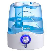Umidificador de Ar Quanta QTUM10 30 Watts de 4.5 Litros Bivolt- Azul/Branco