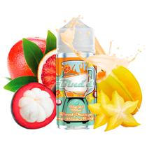 Essencia BLND'D Blood Orange Mangosteen Starfruit 0MG/100ML