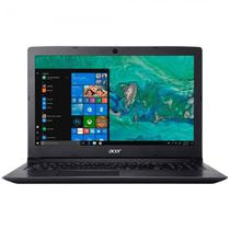 Notebook Acer AN515-53-55Y1 Intel Core i5 8250U / Memoria 4GB / HD 1TB + 16GB Optane / Tela 15.6EQUOT;