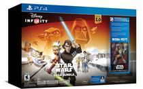 Playstation 4 Infinity 3.0 Saga Collectors
