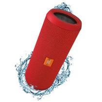 Caixa de Som JBL Flip 3 Bluetooth Vermelho