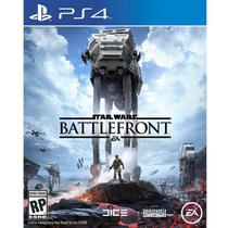 Jogo Star Wars Battlefront PS4