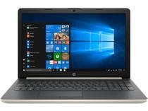 Notebook HP 15-DB0086CL A9-9425/ 4GB/ 2TB/ DW/ Tou/ 15P/ W10 Novo