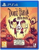 Jogo Don'T Starve Mega Pack - PS4