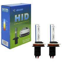 Lampadas Xenon Maxer H1 8000K Hid