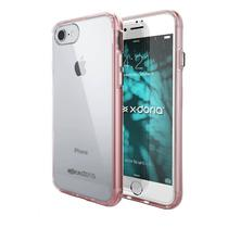 Case X-Doria Clearvue iPhone 8/7 Rosa