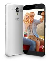 Smartphone SKY Devices Plarinum 5.0 Plus Dual Sim- Gray