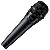 Microfone Instrumental Shure PGA57-XLR com Fio Preto