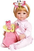 """Boneca Adora Doll Toddler Time Baby Butterfly Boo 20"""" - 2021025"""