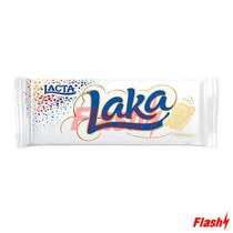 Barra Chocolate Lacta Laka 150G