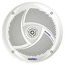 Alto Falante Napoli Alto Falante NPL-MR169W (6.5 Polegadas /1000W /Maritimo)