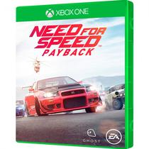 Jogo Need For Speed Payback Xbox One