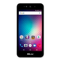 "Smartphone Blu Grand X G090EQ Dual Sim 8GB Tela HD 5.0"" 5MP/5MP Os 6.0 - Preto"