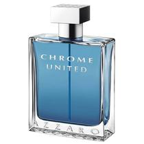 Perfume Azzaro Chrome United Edt 30ML