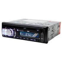 Toca DVD BAK BK-695 USB/SD Radio FM-Preto