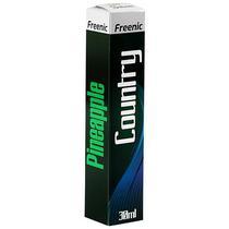Essencia para Cigarro Eletronico Ebuzz Freenic Zero de 30 ML - Country