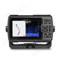 Sonar Maritimo com GPS Garmin Striker 7CV