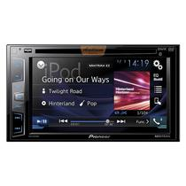 DVD Pioneer AVH-X2850BT 6.1 Bluetooth