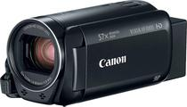 Filmadora Canon Vixia HF R800 (Ex) Preto