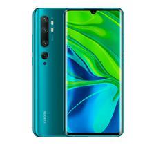 Celular Xiaomi Mi Note 10 Pro 256GB Aurora Green