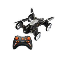 Drone Goalpro Skyroad H15 + Controle 2.4GHZ Preto