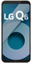 Celular LG Q6 M-700A - 32GB - Dual-Sim - Dourado