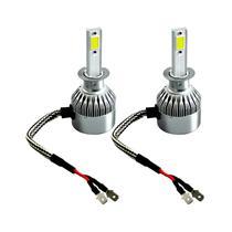Lampada Super LED C6 Headlight H1 6000K
