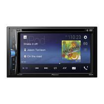 Car Audio Pioneer AVH-A205BT