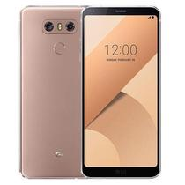 Smartphone LG G6 H870 DS 4/64GB 5.7 13+13MP/5MP A7.0 - Dourado
