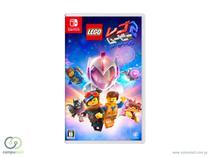 Jogo Nintendo Switch Lego The Movie 2