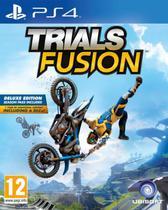 Jogo Trials Fusion PS4