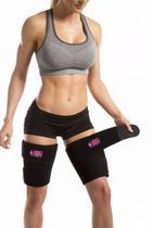 Cinta Sweet Sweat para Exercicios - Pernas