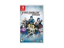 Jogo Fire Emblem Warriors - Nintendo Switch*